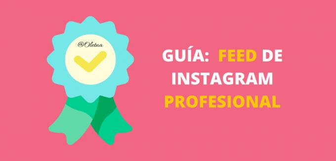 como tener un Instagram profesional